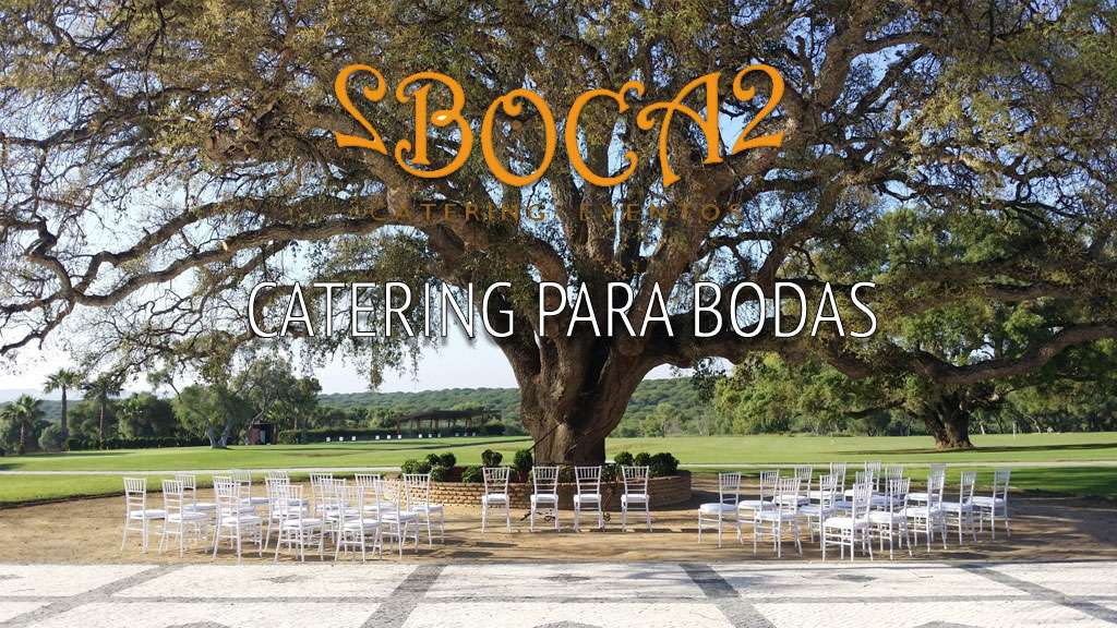web para catering Catering