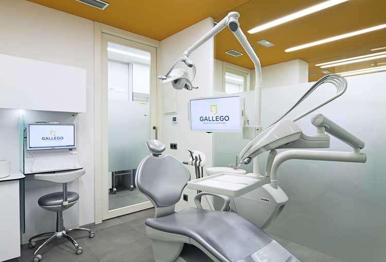 páginas web para clínicas dentales ciudad real