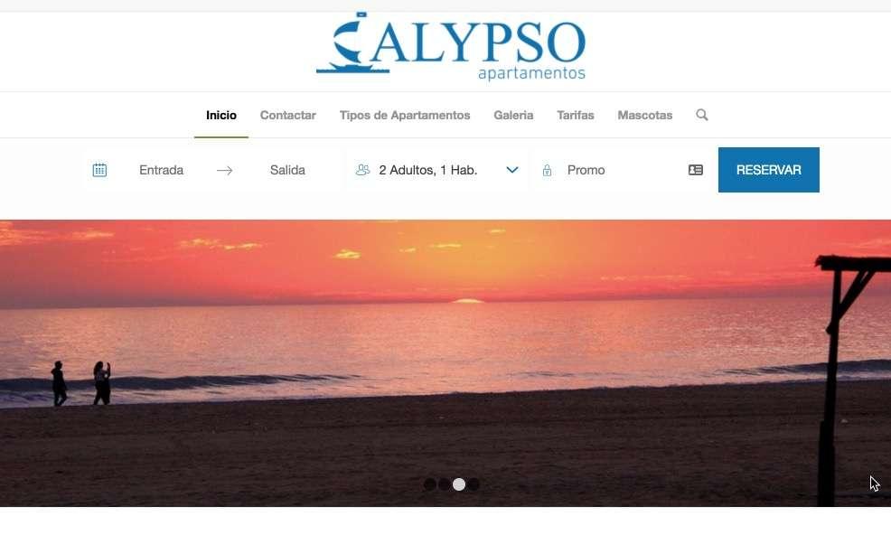 Páginas Web para Hoteles y Apartamentos Turísticos