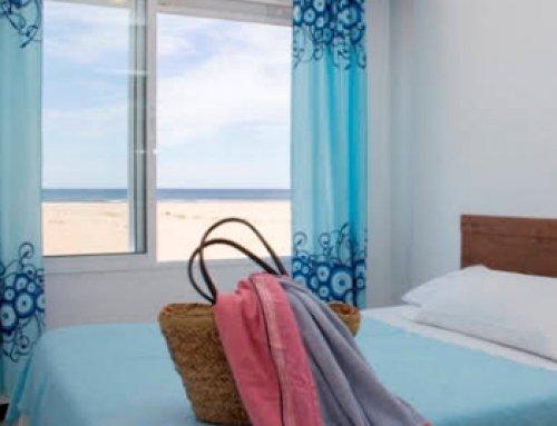 Páginas web para hoteles y apartamentos turisticos
