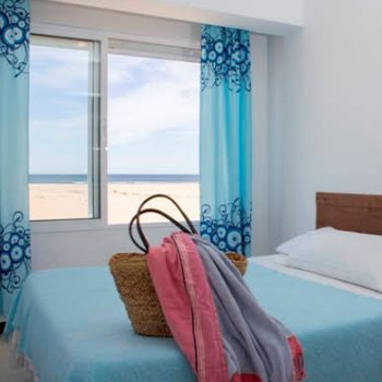 Páginas web para hoteles hostales apartamentos calypso