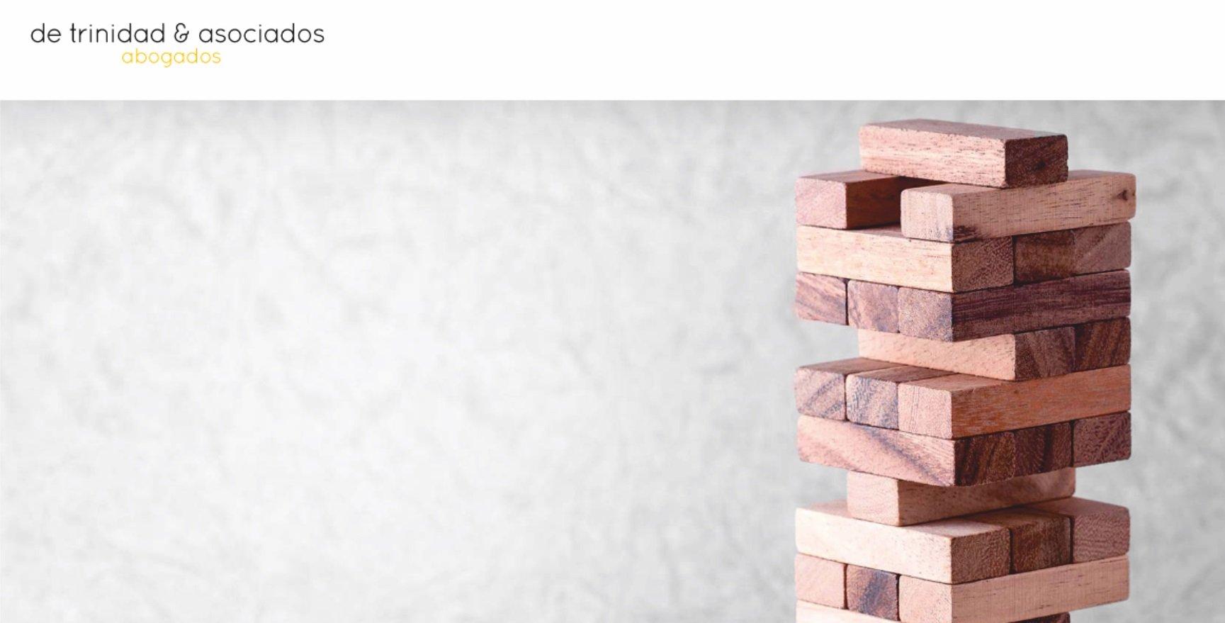 Páginas web para abogados y asesorías
