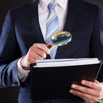 Páginas web para detectives privados ciudad real