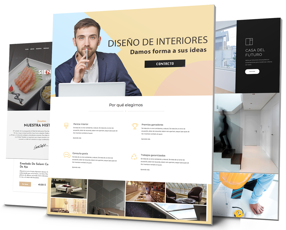 Agencia marketing digital web Ciudad Real